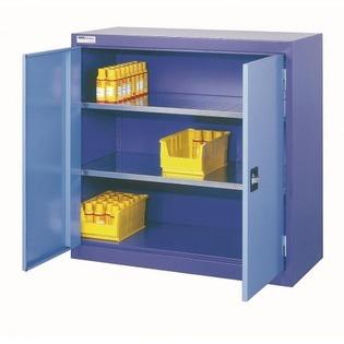Armoire portes battantes Classic H1000 x L1000
