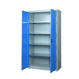 Armoire portes battantes Starter H1950 x L1000