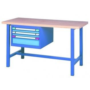 Établi standard Classic 3 tiroirs