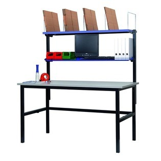 Table d'emballage Starter Modèle 020 1600 mm