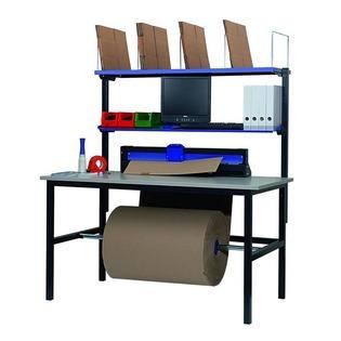 Table d'emballage Starter Modèle 030 1600 mm